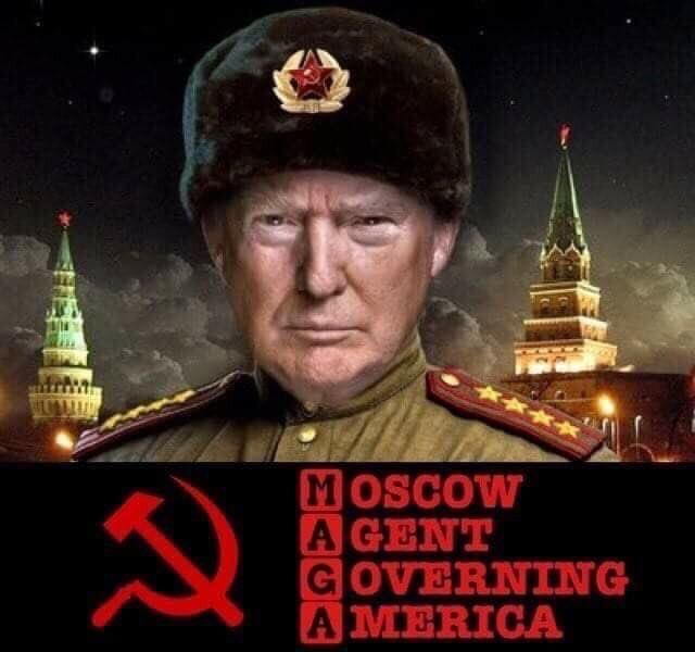 Donald Trump Vent Thread - Page 6 Putin_10