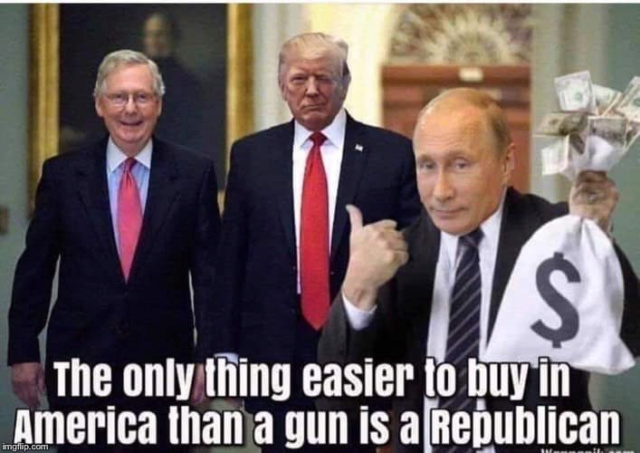 US Republican Congress Lunacy Rant Thread - Page 9 Putin_11