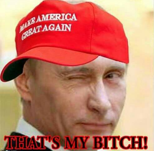 Donald Trump Vent Thread - Page 8 Putin_19