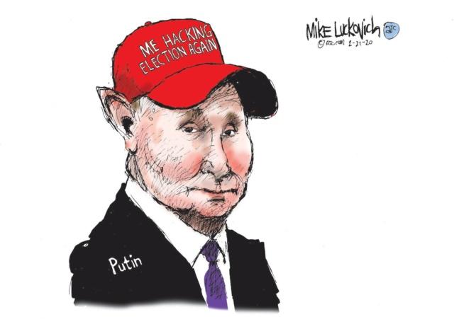 Donald Trump Vent Thread - Page 13 Putin_24