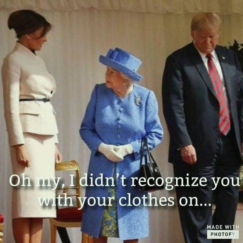Donald Trump Vent Thread - Page 19 Queen_11