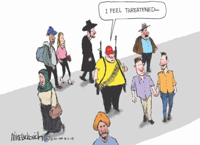 Donald Trump Vent Thread Rednec12