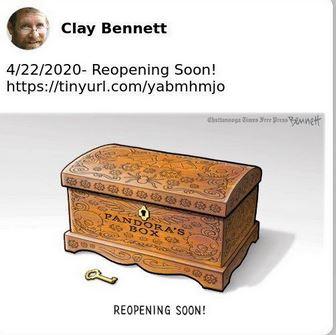 Donald Trump Vent Thread Reopen10