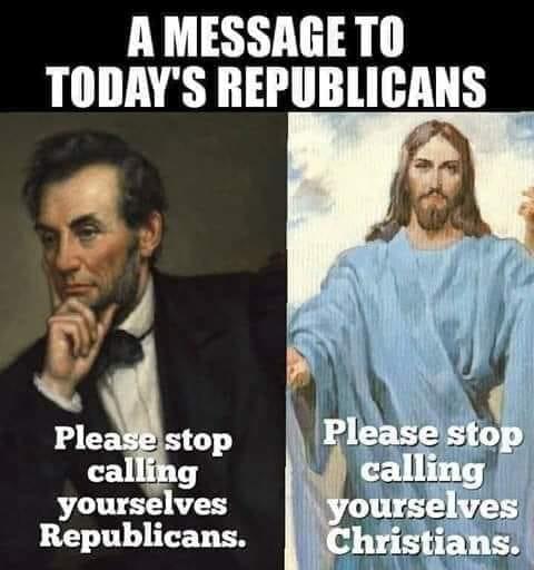 US Republican Congress Lunacy Rant Thread - Page 6 Republ21