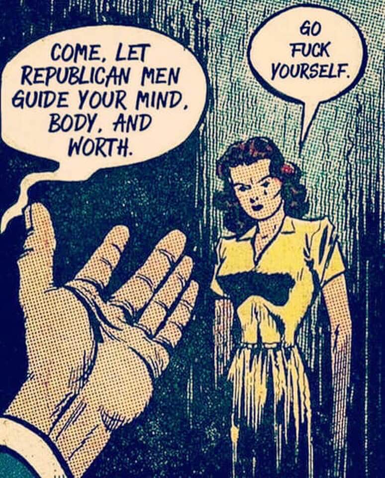 US Republican Congress Lunacy Rant Thread - Page 6 Republ23