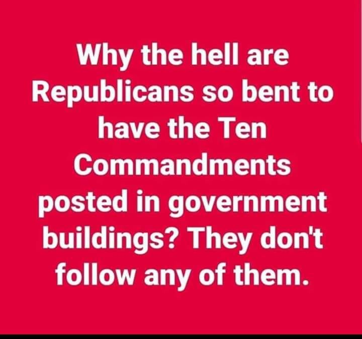 US Republican Congress Lunacy Rant Thread - Page 8 Republ46