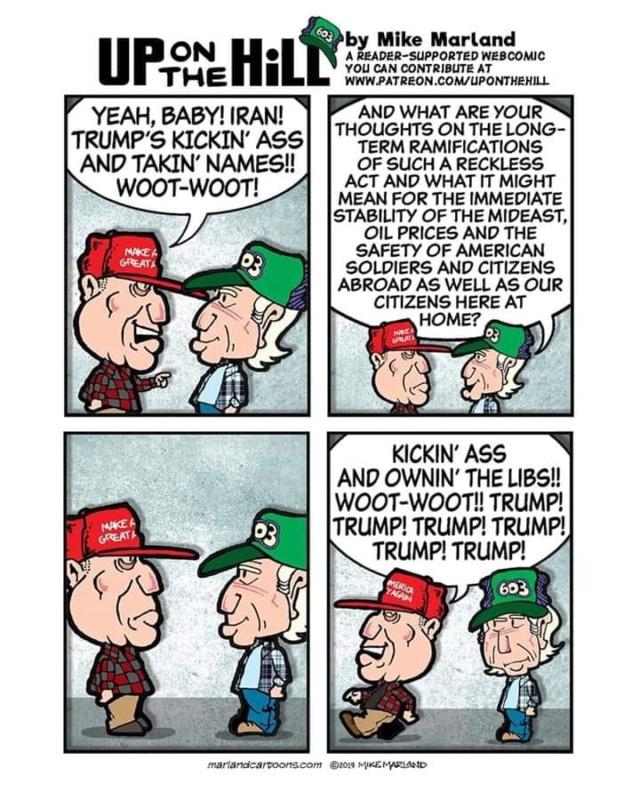 Donald Trump Vent Thread - Page 9 Republ58
