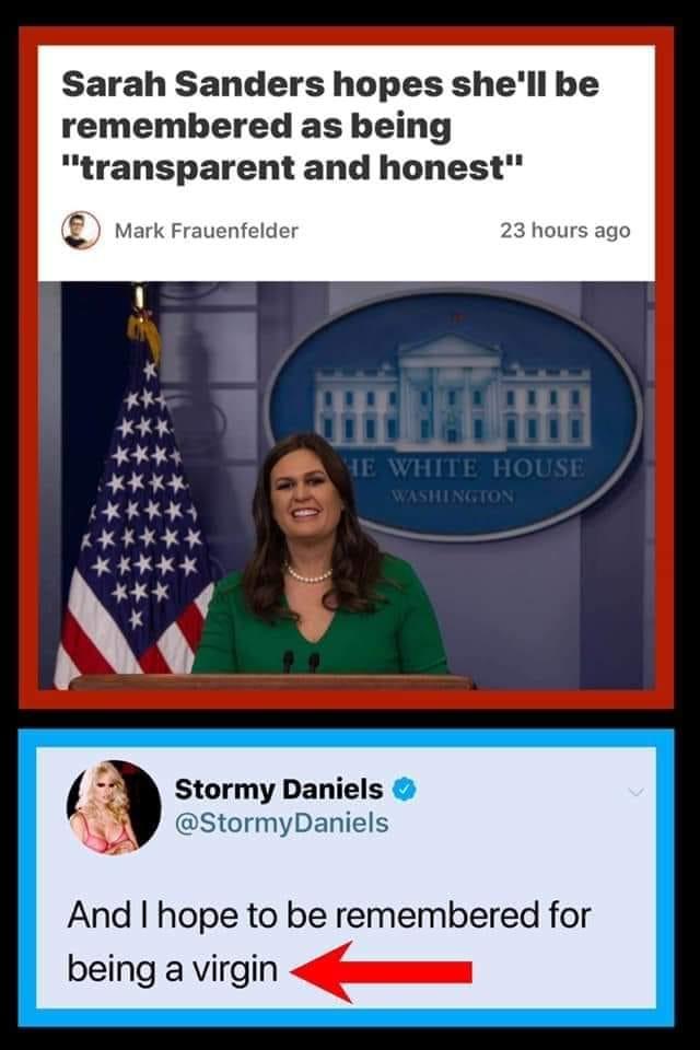 Donald Trump Vent Thread - Page 20 Sarah_12