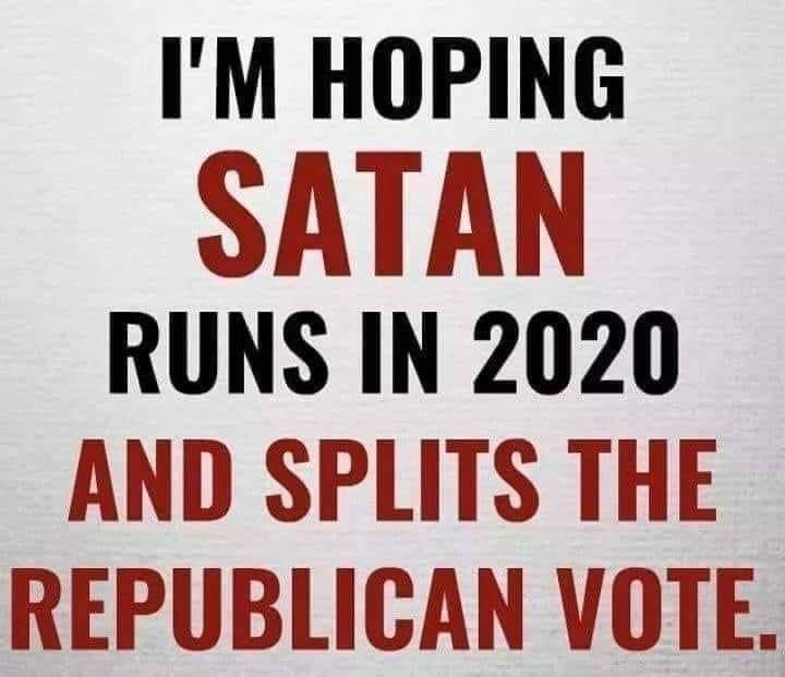 Donald Trump Vent Thread - Page 16 Satan_12