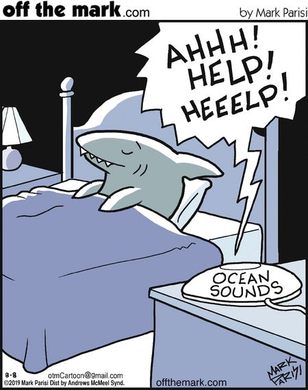 The Picture Jokes thread - Page 14 Shark_10