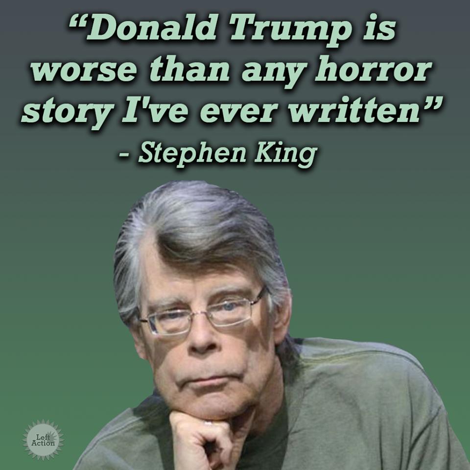 Donald Trump Vent Thread - Page 10 Steven10