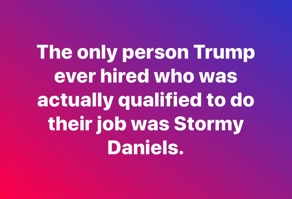 Donald Trump Vent Thread - Page 17 Stormy10