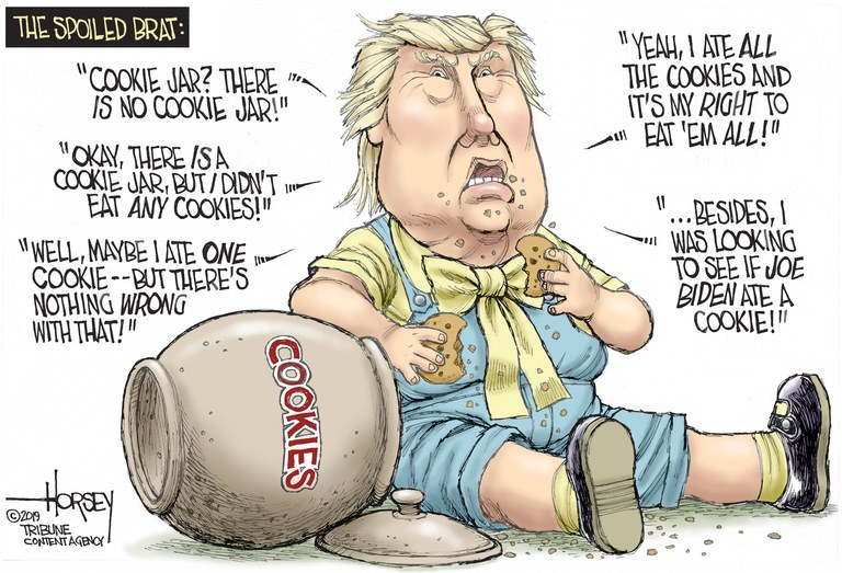 Donald Trump Vent Thread - Page 16 Trum1100