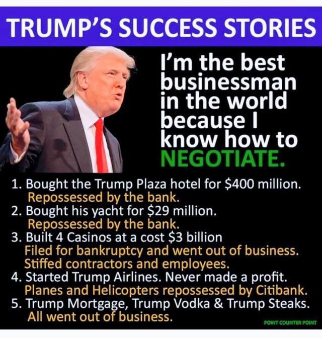 Donald Trump Vent Thread - Page 19 Trum1182