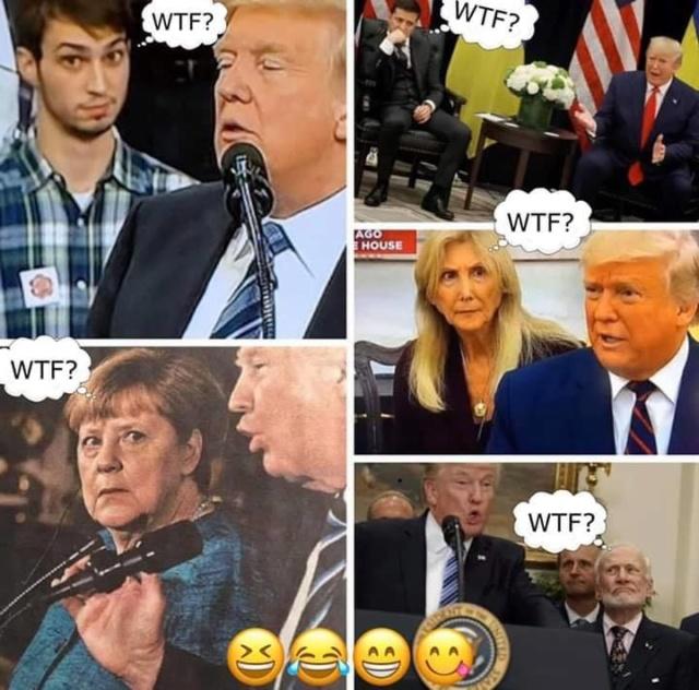 Donald Trump Vent Thread - Page 19 Trum1203