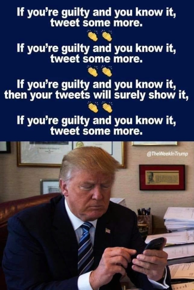 Donald Trump Vent Thread - Page 20 Trum1206