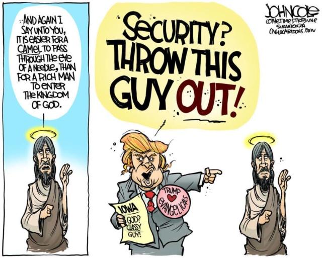 Donald Trump Vent Thread Trum1229
