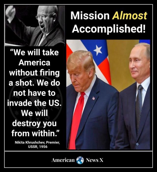 Donald Trump Vent Thread Trum1232