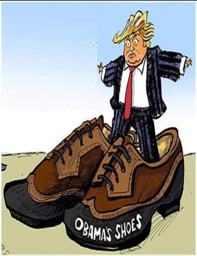 Donald Trump Vent Thread Trum1238