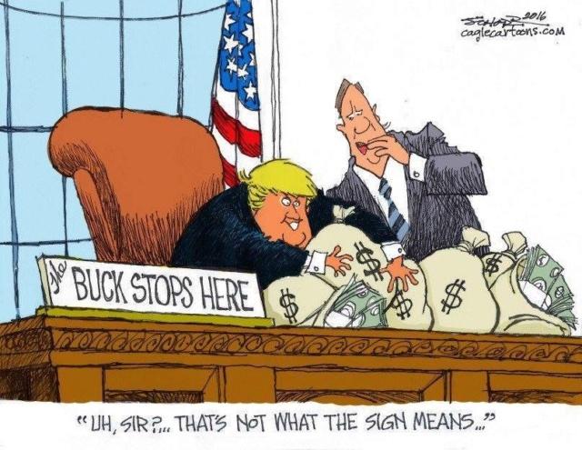 Donald Trump Vent Thread Trum1240