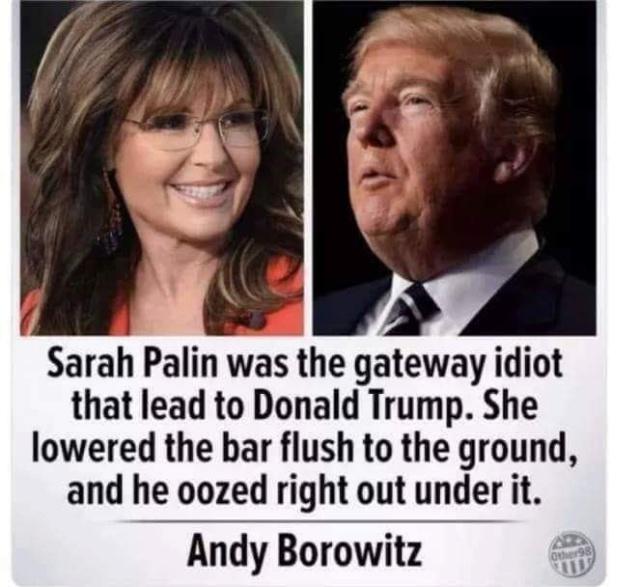 Donald Trump Vent Thread Trum1242