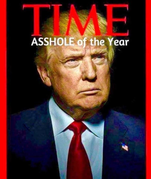 Donald Trump Vent Thread - Page 3 Trum1283