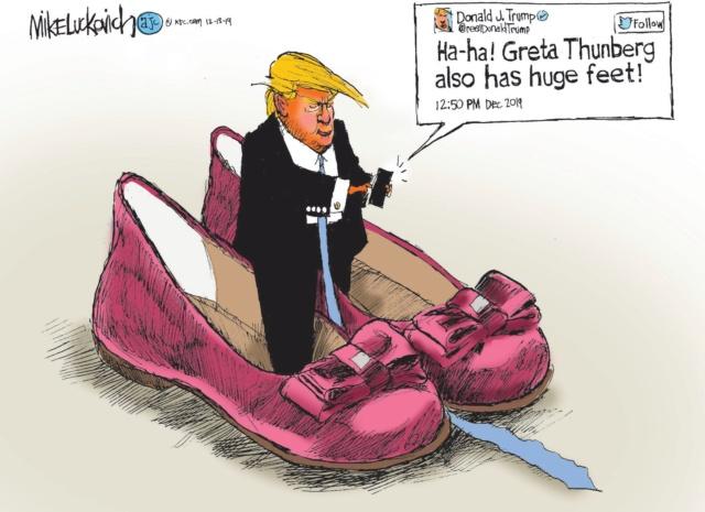 Donald Trump Vent Thread - Page 3 Trum1284