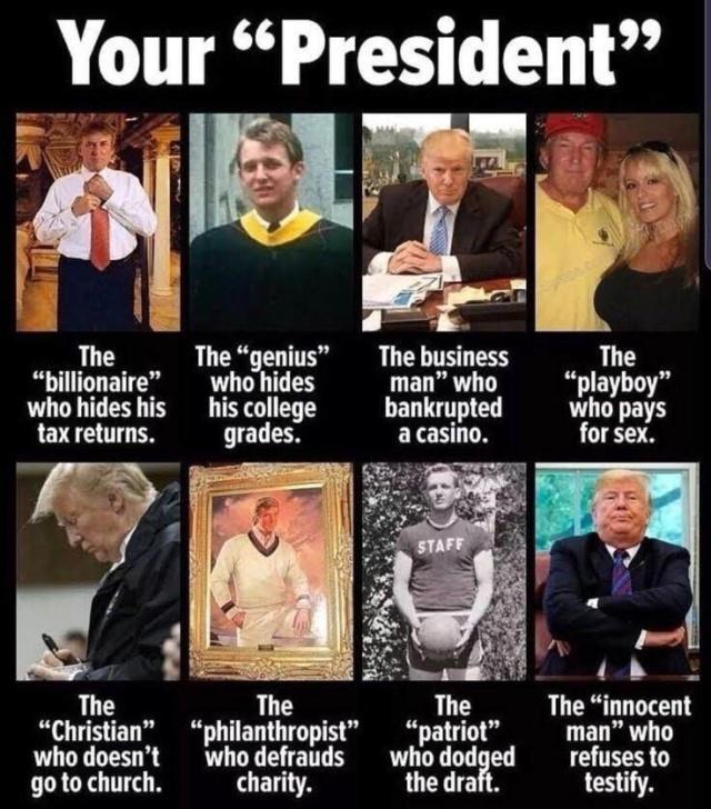 Donald Trump Vent Thread - Page 3 Trum1293