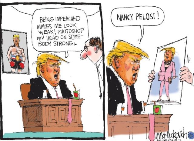 Donald Trump Vent Thread - Page 4 Trum1327