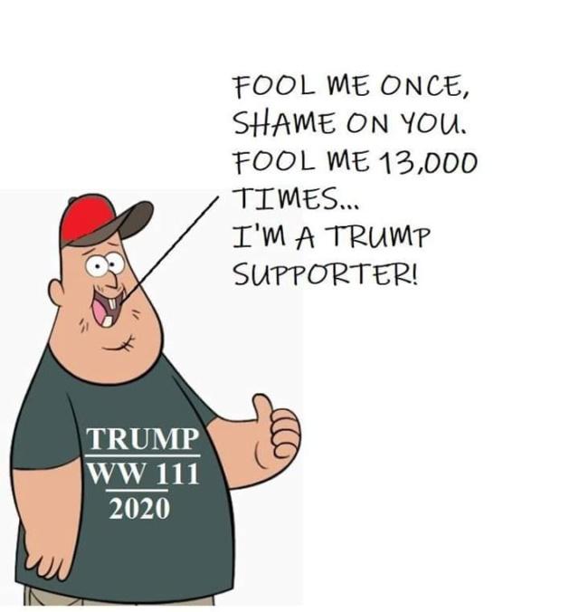 Donald Trump Vent Thread - Page 7 Trum1390