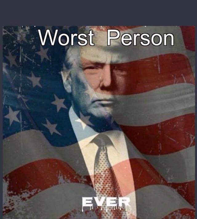Donald Trump Vent Thread - Page 7 Trum1395