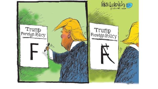 Donald Trump Vent Thread - Page 7 Trum1400