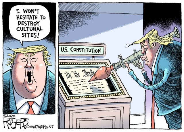 Donald Trump Vent Thread - Page 7 Trum1409