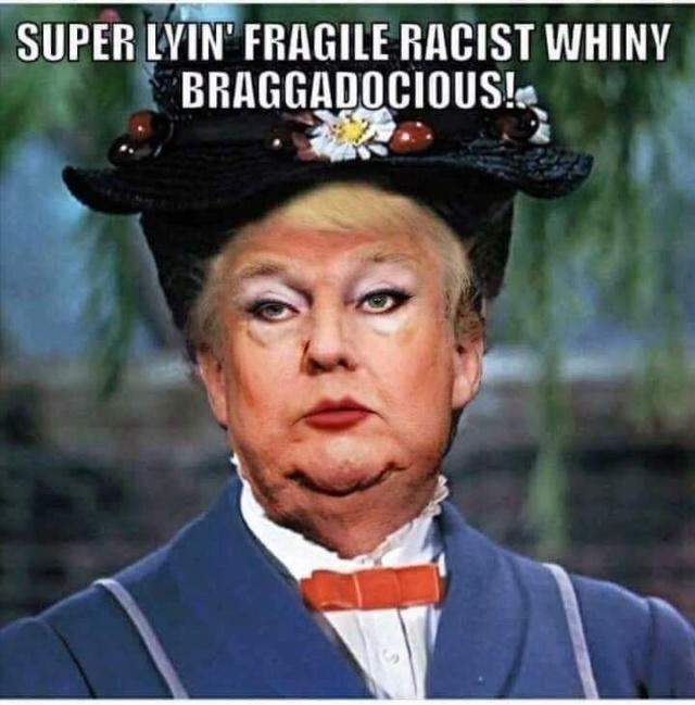 Donald Trump Vent Thread - Page 7 Trum1416