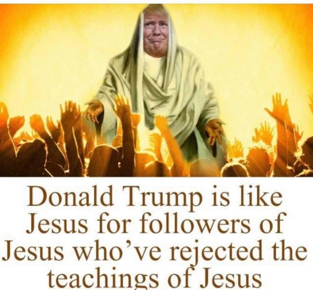 Donald Trump Vent Thread - Page 8 Trum1423