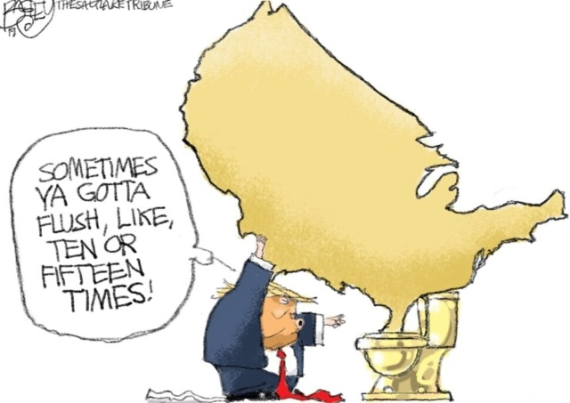 Donald Trump Vent Thread - Page 8 Trum1425