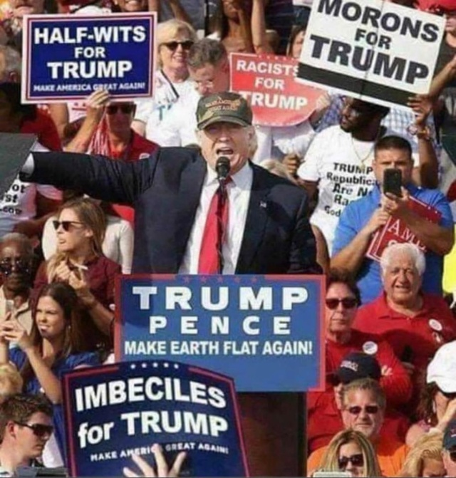 Donald Trump Vent Thread - Page 13 Trum1555