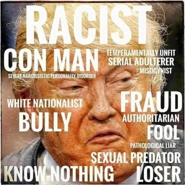 Donald Trump Vent Thread - Page 13 Trum1561