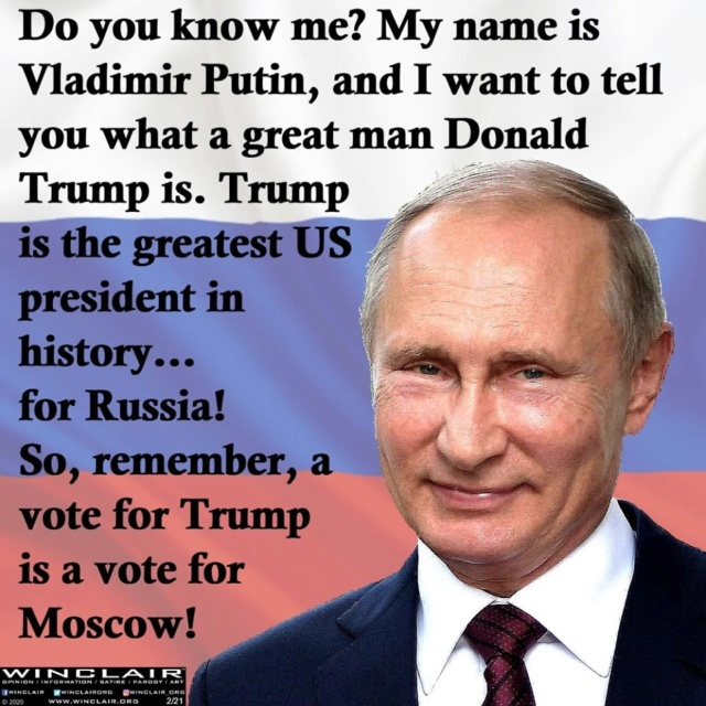 Donald Trump Vent Thread - Page 13 Trum1562