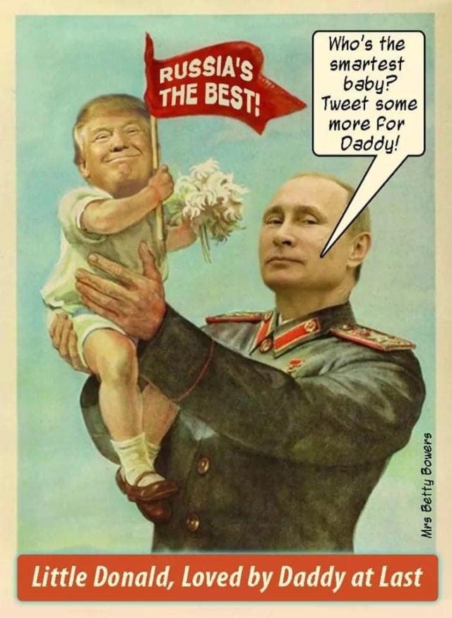 Donald Trump Vent Thread - Page 13 Trum1563