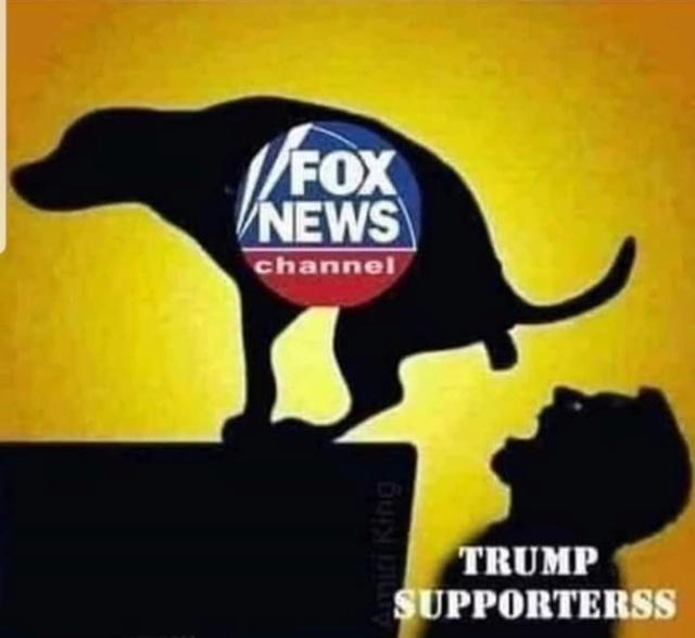 Fox News - For Entertainment Purposes Only Trum1611