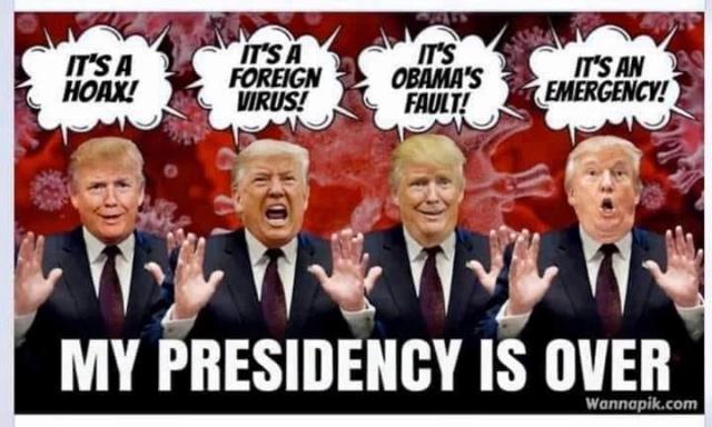 Donald Trump Vent Thread - Page 16 Trum1654