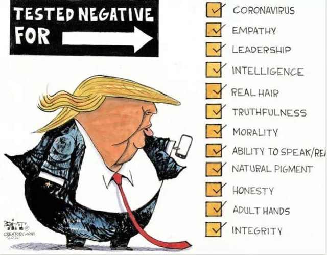 Donald Trump Vent Thread - Page 16 Trum1655