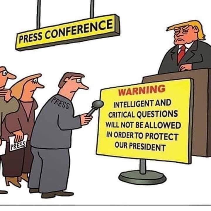 Donald Trump Vent Thread - Page 16 Trum1665