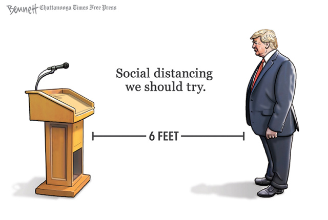 Donald Trump Vent Thread - Page 16 Trum1667