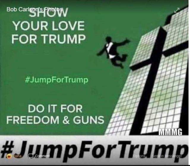 Donald Trump Vent Thread - Page 20 Trum1785