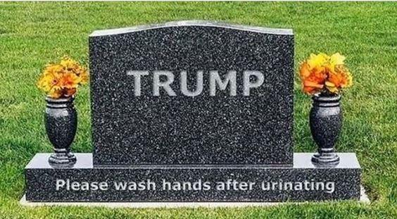 Donald Trump Vent Thread - Page 20 Trum1786