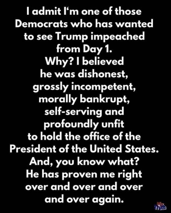Donald Trump Vent Thread - Page 20 Trum1789