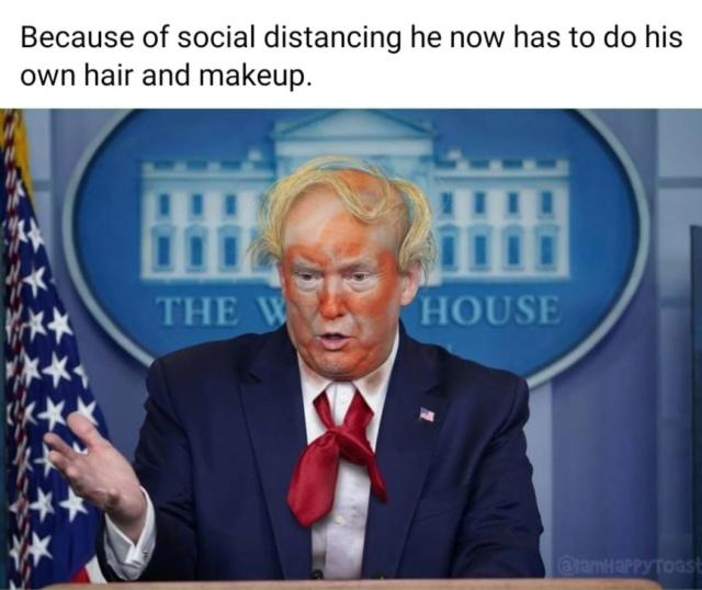 Donald Trump Vent Thread - Page 20 Trum1791