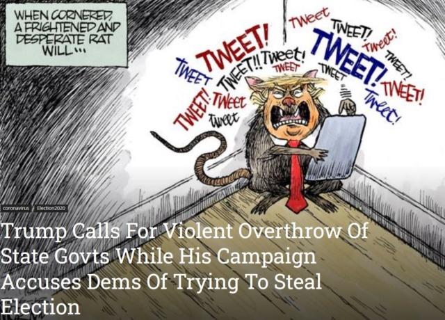 Donald Trump Vent Thread - Page 20 Trum1794